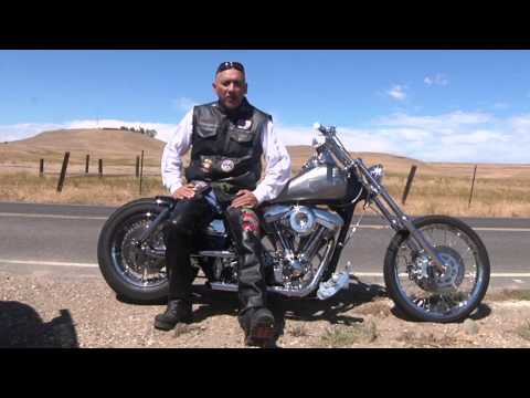 Harley Davidson and the Marlboro Man Bike Specs