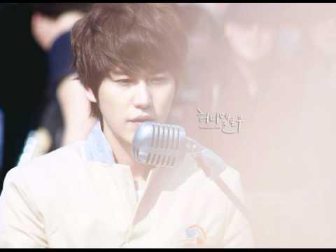 圭賢-新不了情 [無雜音完美版+MP3下載] Xinbuliaoqing sung by Kyuhyun