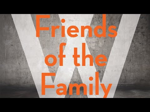 Friends of the Family   UFP Presents: The Warmup 2018