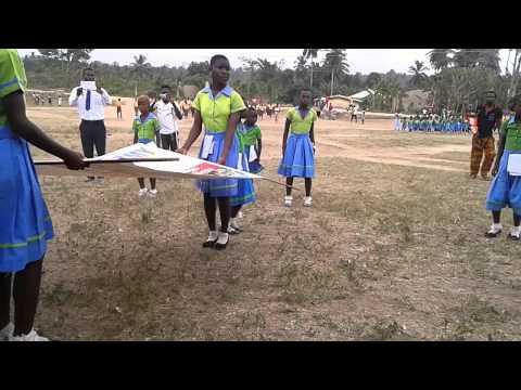 Glovo Academy celebrate Ghana's 58 independence day