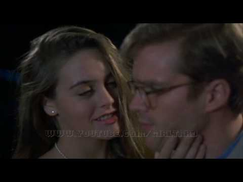Alicia Silverstone - The Crush - Father Figure