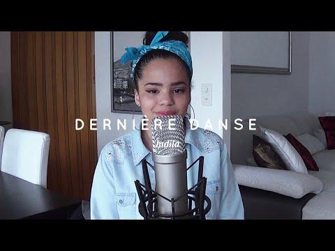 Indila - Dernière Danse (Cover By Marina Santos)