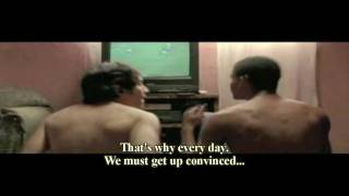 """Trailer """"Hermano"""" (Brother) Subt. English [HD]"""