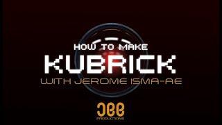 How To Make Kubrick with Jerome Isma-Ae - Kick and Bass