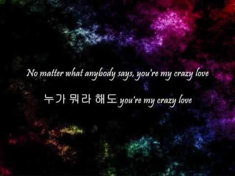 Dbsk - Crazy Love [han & Eng] video