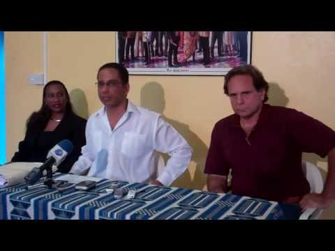 Human Rights Victim Opens to Barbados: Raul Garcia speaks Out #3