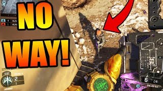 IDIOT GETS DESTROYED IN BO3 SND SNIPING!!!