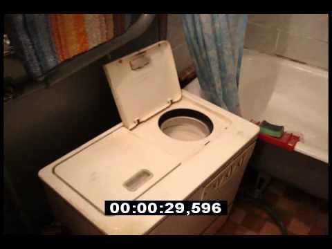 Восстание стиральной машины