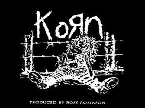 Korn - Predictable