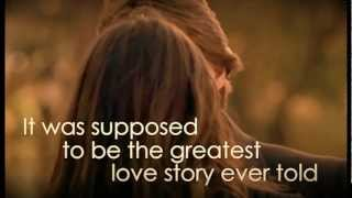 The greatest love story ever told - movie trailer 2013 (feat. Anne Hathaway and Tom Cruise)
