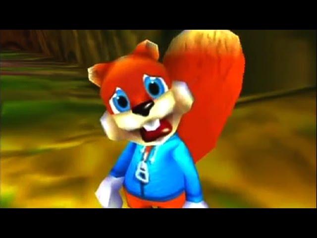 Top 10 Animal Heroes in Video Games