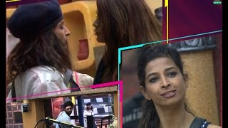 Bigg Boss 10, 6th December 2016: Swami Om Pees In The Kitchen Leaving Manveer Miffed