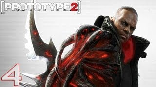 Prototype 2 Walkthrough