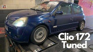 Renault Clio 172 Custom Tune