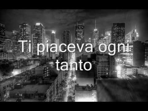 Biagio Antonacci - Non Cambiare Tu