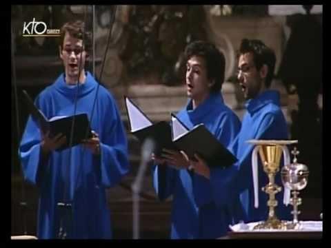 Бенедетто Марчелло - Thy mercy, Jehovah
