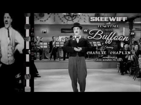 Skeewiff | Buffoon (Starring Charlie Chaplin) [Grantsby Video]