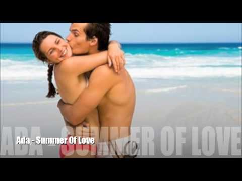 Ada - Summer Of Love (Radio Club Song Music 2012) New HIT Single Alexandra Badoi