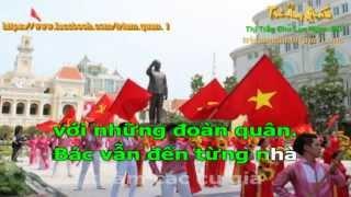 Karaoke: Tiếng hát từ thành phố mang tên người (organ)