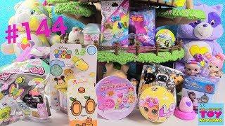Blind Bag Treehouse #144 Disney Trolls LOL Surprise Pets Moofia Toys | PSToyReviews