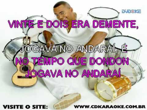 Dudu Nobre   Tempo De Dondon