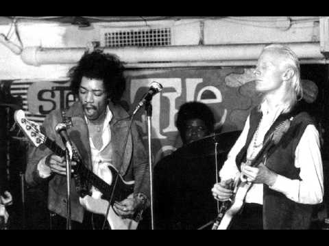johnny winter - hey joe live
