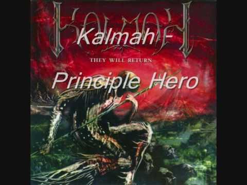 Kalmah и похожие: amon amarth, insomnium, kataklysm и другие