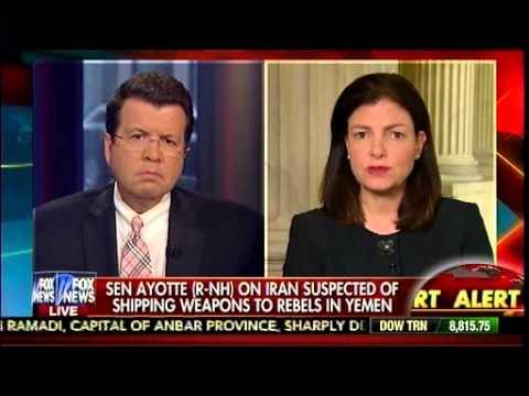 U.S. Warships Sent To Block Suspected Iranian Arms Shipments To Yemen - Cavuto