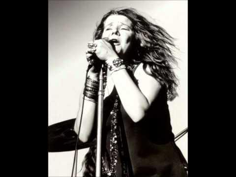 Janis Joplin - Somebody To Love