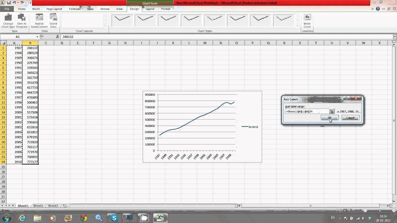 Irr Calculator Excel Template