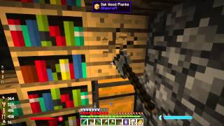 Minecraft FTB Magic World 2 - # 9 - Конструктор измерений.