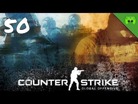 COUNTERSTRIKE # 50 - Eieiei «»  Let's Play Counterstrike GO | HD