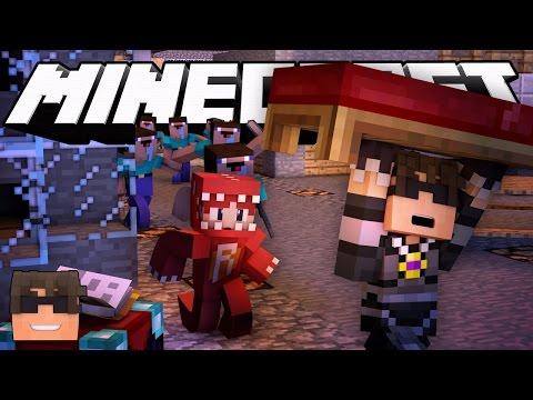 Minecraft BED WARS! | LONGEST GAME EVER! (Minecraft Bed Wars Minigame)