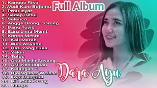 Download lagu dara ayu full album dj kentrung