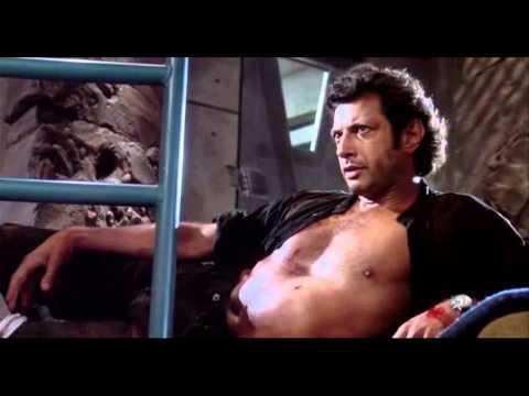 Jurassic Park- The Remix (The Rape of the Sabine Women)