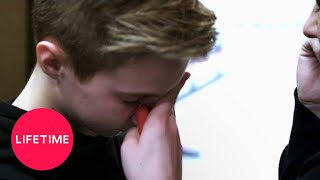 Dance Moms: Abby Puts Brady ON A BREAK (Season 8, Episode 5) | Lifetime