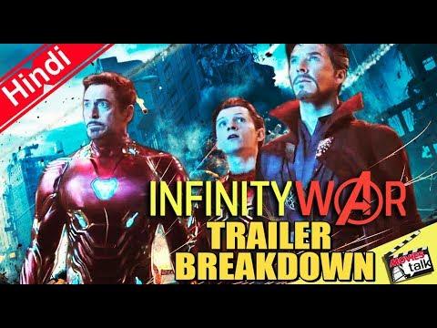 Avengers Infinity War Hindi trailer: Thanos promises