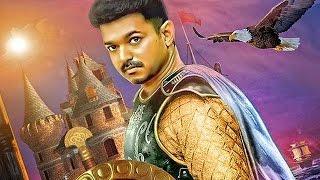 Vijay's Puli Release Postponed for 2 Weeks