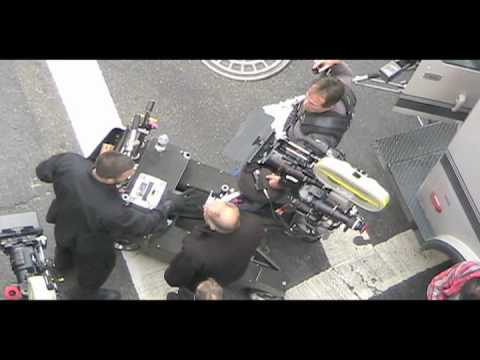 Ben Affleck In New Movie, The Town, Filmed In North End, Boston MA