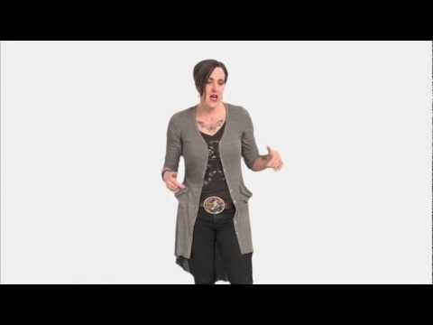 Cross: Where God Is | Nadia Bolz-Weber