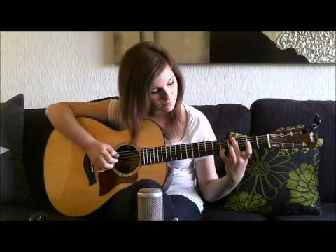 (chris Brown) With You - Gabriella Quevedo video