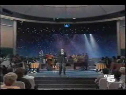Jimmy Fontana - IL MONDO. = TESTO DELLA CANZONE  =
