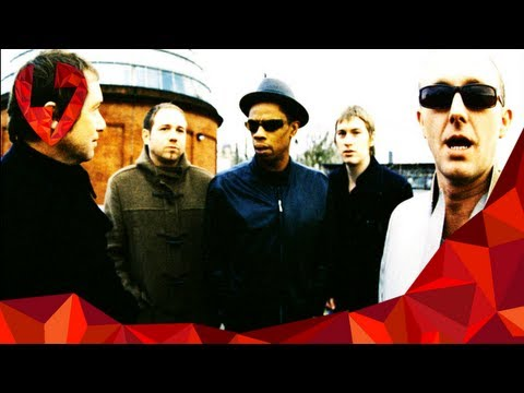 Ocean Colour Scene - The Riverboat Song