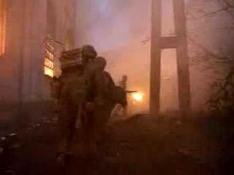 Full Metal Jacket Trailer video