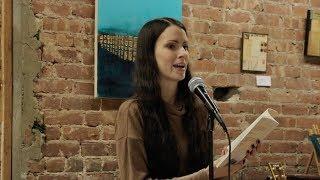 34 Corduroy 34 Erin Anastasia Spoken Word