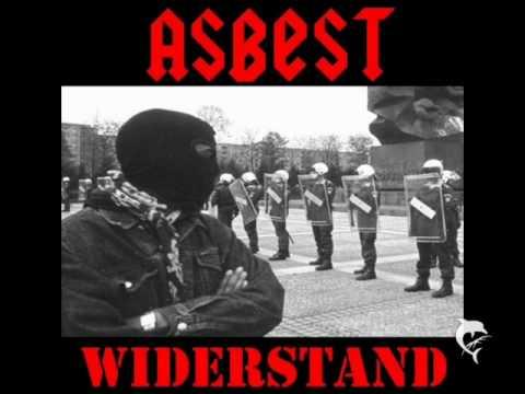 Asbest-Widerstand