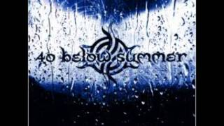 Watch 40 Below Summer Its About Time video