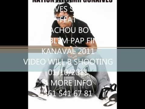 Kanaval 2011 Gs Gonaives Soldiers Feat Chachou Boyz Problem Pap Fini Kanaval 2011