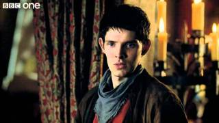 Merlin: The Darkest Hour (Part 1) - Series 4 Episode 1 preview - BBC One