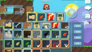 Growtopia Bölüm-3 saticam worldu